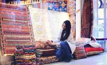 Những món quà độc đáo đến từ Thổ Nhĩ Kỳ