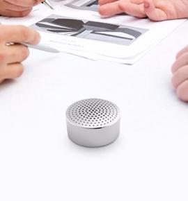Loa Mini Bluetooth Thông Minh - Quà tặng hội nghị phổ thông