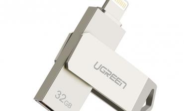 iPhone USB Flash - Quà tặng usb mở rộng dung lượng iPhone