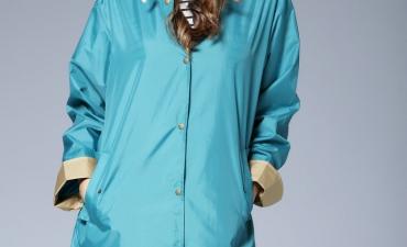 Áo choàng gió cao cấp - Quà tặng nữ thời trang