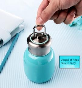 Bình giữ nhiệt Mini - Quà tặng doanh nghiệp độc đáo