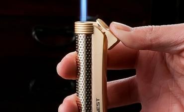 Honest Amazon MLT108 - Bật lửa thương hiệu mạnh nhưng giá nhẹ!
