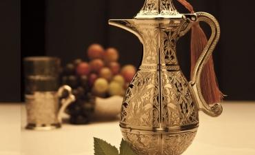Những món quà tặng từ Thổ Nhĩ Kỳ - Quà tặng độc đáo thế giới (Phần 1)