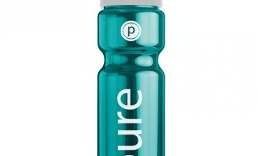 Bình nước độc đáo - Vật phẩm quảng bá thương hiệu chất lượng.
