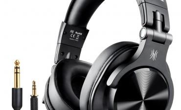 Tai nghe chất lượng OneOdio Headphones - Quà tặng công nghệ Nhật.