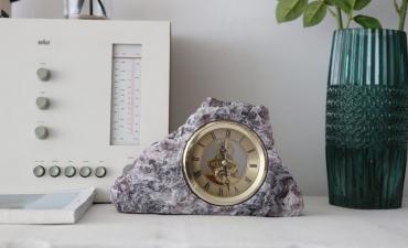 Đồng hồ Phong Thuỷ - Quà tặng Sếp ý nghĩa!