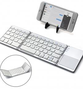 Bàn phím gấp gọn KJ-FK033 - Top 10 quà tặng công nghệ