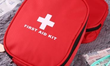 Bộ sơ cứu y tế - Quà tặng ngành bảo hiểm